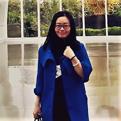 Isa Chen Marketing Intern
