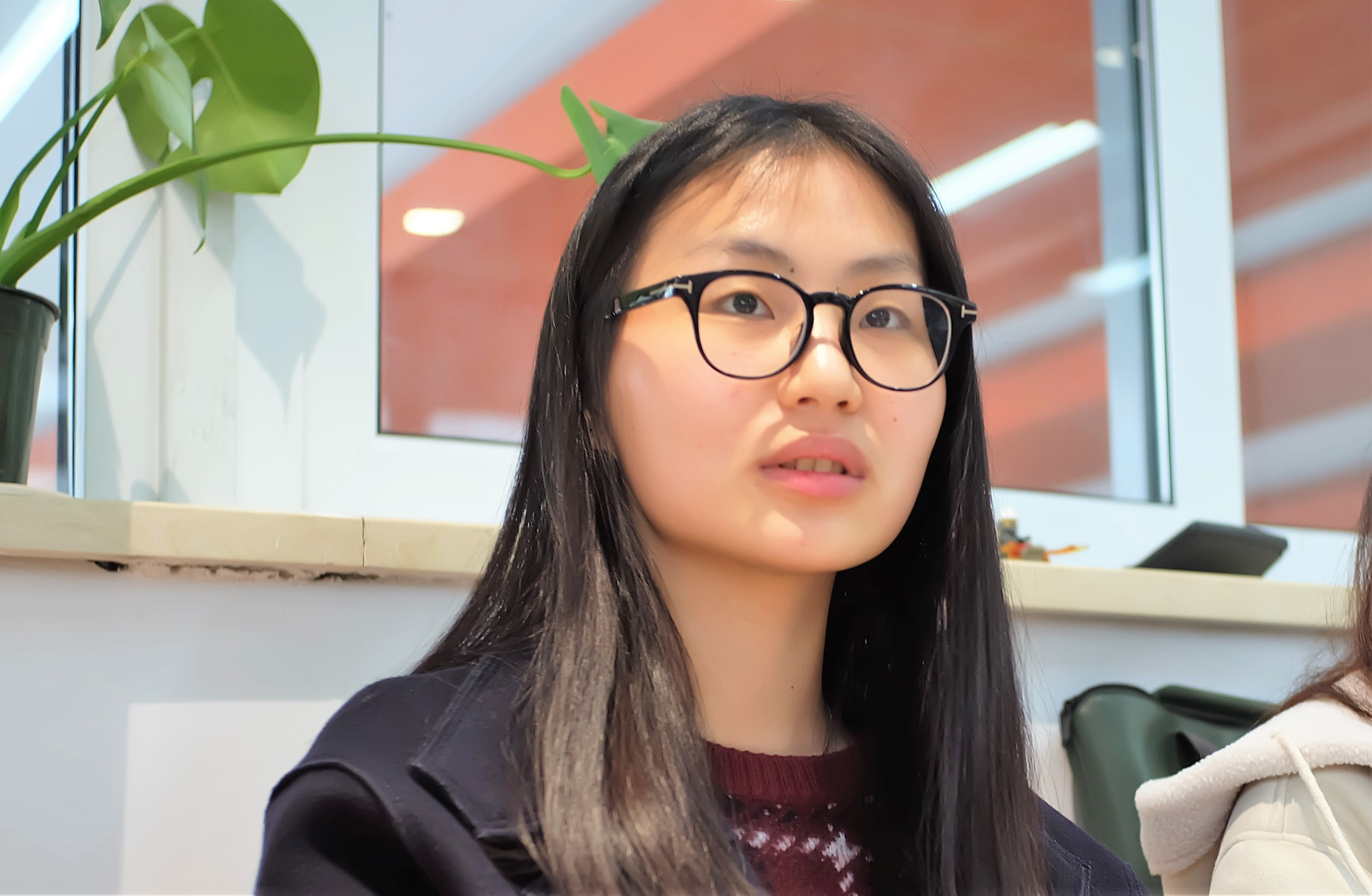 Ningbo student is on journey of self-discovery