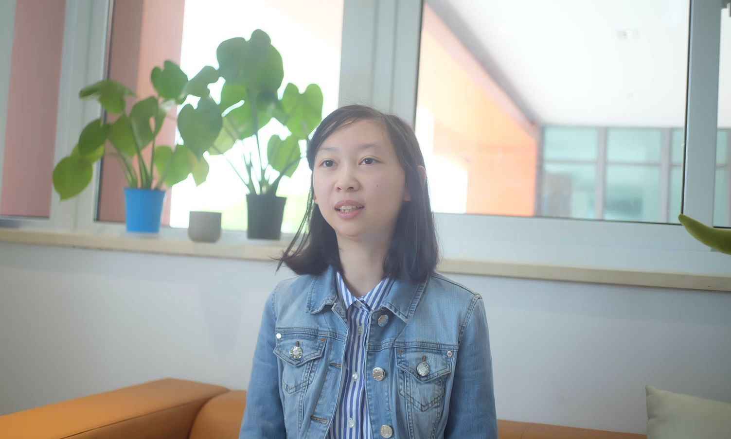 Ningbo student empowered by science