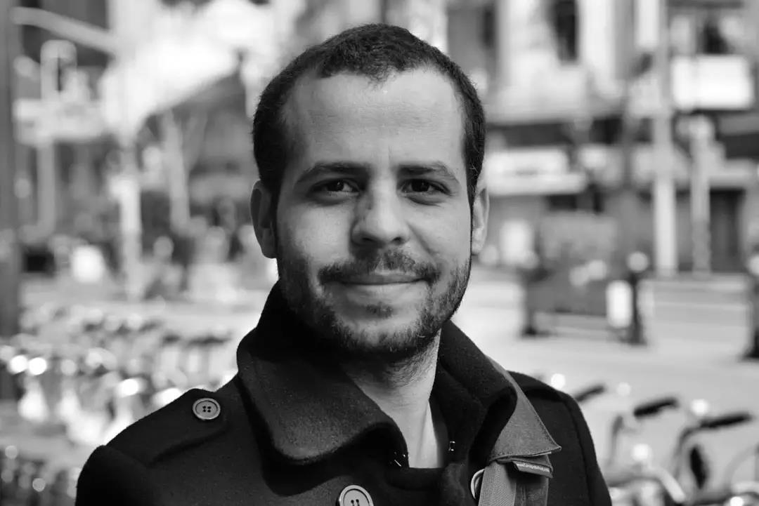 teacher Spotlight: Mr. Roberto Moreno